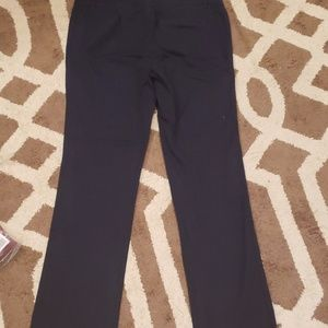Ralph Lauren Pants - NAVY RALPH LAUREN COTTON PANTS!